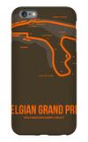 Belgian Grand Prix 1 iPhone 6s Plus Case by  NaxArt