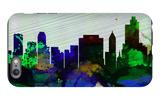 Tulsa City Skyline iPhone 6s Plus Case by  NaxArt