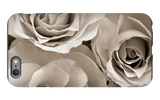 Three White Roses iPhone 6 Plus Case by Robert Cattan