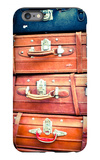 Eastern Travels I iPhone 6s Plus Case by Susan Bryant