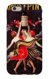 Ramos Pinto Vintage Poster - Europe iPhone 6 Case by  Lantern Press