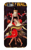 Women Dancing with Wine - Walla Walla, Washington iPhone 6s Plus Case by  Lantern Press