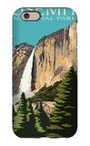 Yosemite Falls - Yosemite National Park, California iPhone 6 Case by  Lantern Press