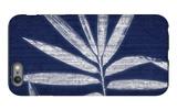 Bamboo Shibori iPhone 6 Plus Case by Meili Van Andel