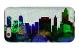 Tulsa City Skyline iPhone 6s Case by  NaxArt
