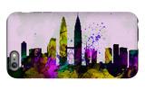Kuala Lumpur City Skyline iPhone 6 Plus Case by  NaxArt