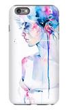 2 + 2 = 5 iPhone 6s Plus Case by Agnes Cecile