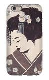 Kyoto Geisha iPhone 6s Case by Bella Dos Santos