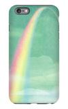 Rainbow in Bright Sky iPhone 6s Plus Case