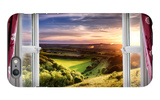 Amazing Window View iPhone 6 Plus Case by  MrEco99