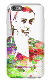 Sean Connery iPhone 6s Plus Case by  NaxArt