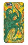 Kraken iPhone 6 Plus Case by  Lantern Press