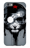 Eye of the Tiger iPhone 6 Plus Case by Hidden Moves