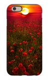 Warm Sunset iPhone 6s Case by Marco Carmassi