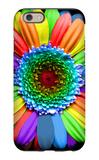 Rainbow Flower iPhone 6s Case by Magda Indigo