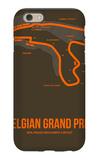 Belgian Grand Prix 1 iPhone 6s Case by  NaxArt
