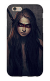 Howl iPhone 6 Case by Charlie Bowater