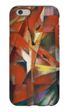 The Fox, c.1913 iPhone 6 Case by Franz Marc
