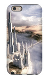 Out of Sun and Steel iPhone 6 Case by Stephane Belin