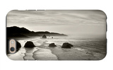 Cannon Beach iPhone 6s Case by Dennis Frates