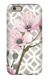 Pretty in Pink Blossoms 3 iPhone 6s Case by Megan Swartz
