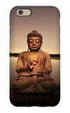 Golden Buddha Lakeside iPhone 6s Case by Jan Lakey