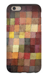 Ancient Harmony, c.1925 iPhone 6 Case by Paul Klee