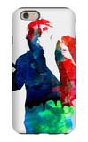 Alice Watercolor iPhone 6s Case by Lora Feldman