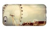 London Ferris Wheel iPhone 6s Case by Emily Navas