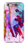 Pulp Watercolor iPhone 6s Case by Anna Malkin