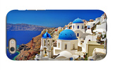 Amazing Santorini - Travel In Greek Islands Series iPhone 6 Case by  Maugli-l