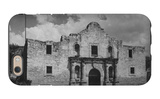 San Antonio, Texas - The Alamo iPhone 6s Case by  Lantern Press