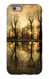 Down Deep into the Pain iPhone 6 Case by Philippe Sainte-Laudy