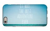 It Was the Best Adventure Ever iPhone 6 Case by Susannah Tucker