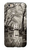 April Showers iPhone 6 Case by Toby Vandenack