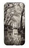 April Showers iPhone 6 Case by Toby Vandenack