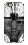 Brooklyn Bridge II iPhone 6 Case by Nicholas Biscardi