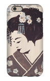 Kyoto Geisha iPhone 6 Case by Bella Dos Santos
