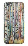 Rainbow Grove 2 iPhone 6s Plus Case by Norman Wyatt Jr.