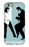 Dance Good Poster 1 iPhone 6 Case by Anna Malkin