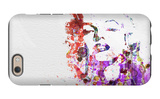 Marilyn Monroe iPhone 6 Case by  NaxArt