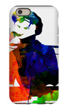 Stevie Watercolor iPhone 6 Case by Lora Feldman