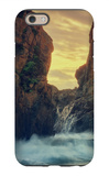 Cove Drama, Big Sur iPhone 6 Case by Vincent James