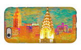 Vibrant City 2 iPhone 6 Case by Christopher James