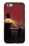 Evening Lounge iPhone 6 Case by Brent Lynch