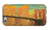 Vibrant City 1 iPhone 6 Case by Christopher James