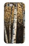 Shimmering Birches 2 iPhone 6 Case by Arnie Fisk