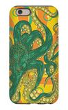 Kraken iPhone 6 Case by  Lantern Press
