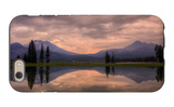 Pre Dawn in the Central Cascades iPhone 6 Case by Vincent James