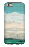 Cloud Cover 1 iPhone 6 Case by Lora Gold